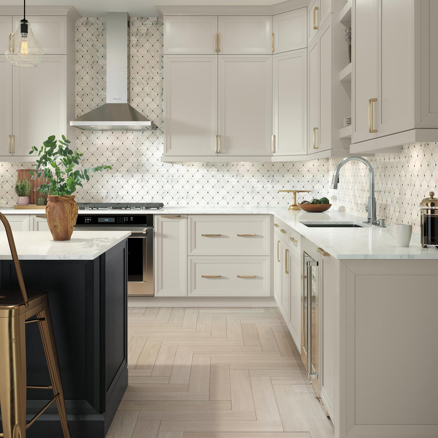 The Best Kitchen Cabinet Brands To Check Out For Your Kitchen Reno