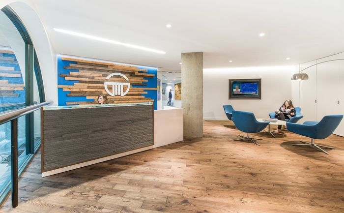Office Tour: Tempus Consulting Offices – Washington DC ...