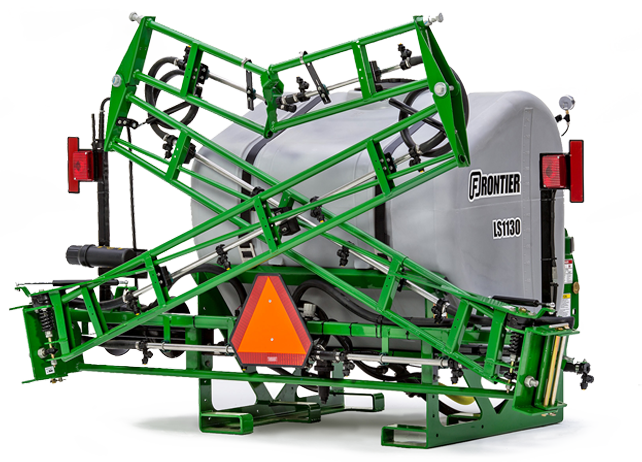 Ls11 Series Liquid Sprayers Sprayers Hobby Farms Irrigation System
