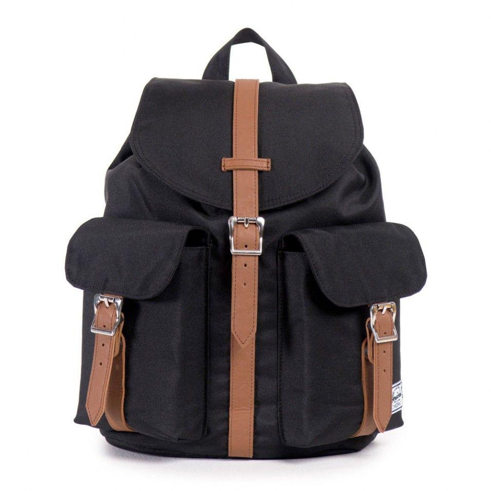 24fce9f5a Herschel Supply Co. Dawson black backpack - Backpacks - Bags & Travel -  Gifts & Home