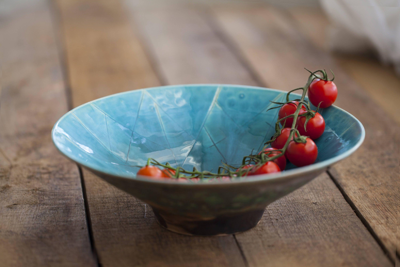 Decorative Ceramic Bowl Ceramic Plates Decorative Ceramic Pottery Bowl Ceramic Fruit