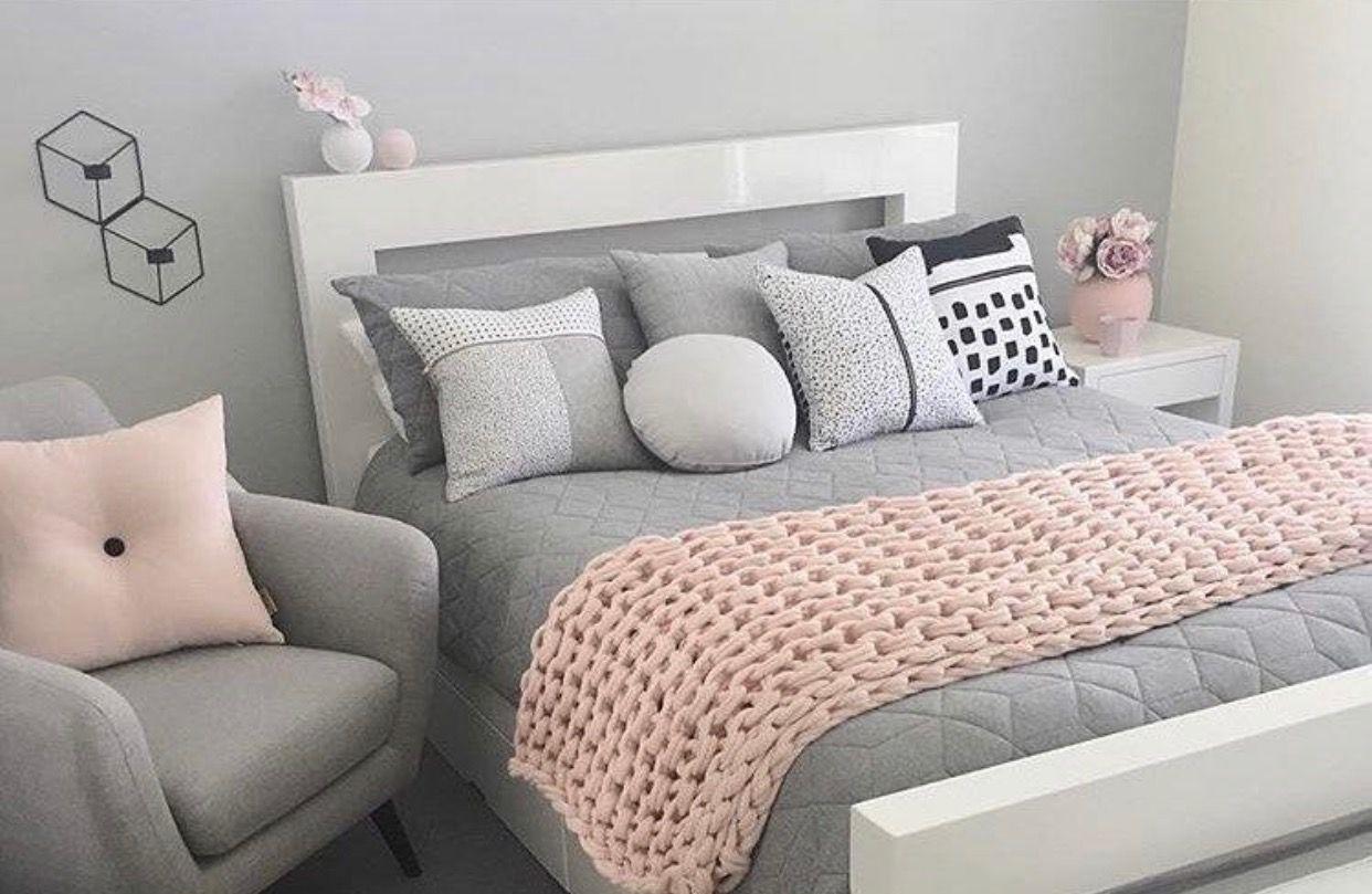 Pin De Bubblegum Pink En Interior Design Decoracion De Habitacion Juvenil Decoracion Del Dormitorio Diseno De Habitacion Femenina