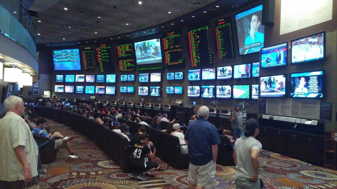 Betting the Super Bowl? Vegas taking millions on the