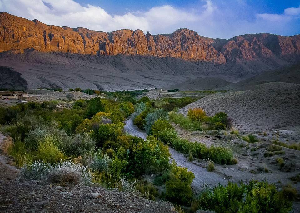 The Wild Beauty Of Pandran Balochistan Pakistan By