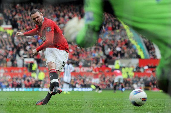 Wayne Rooney Photos Photos Manchester United V West Bromwich Albion Premier League Manchester United Wayne Rooney Premier League Highlights