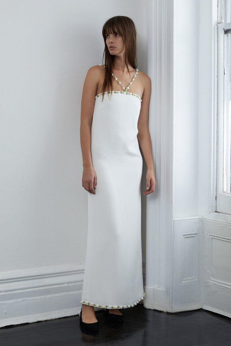 nontraditional dresses for the fashionforward bride some day
