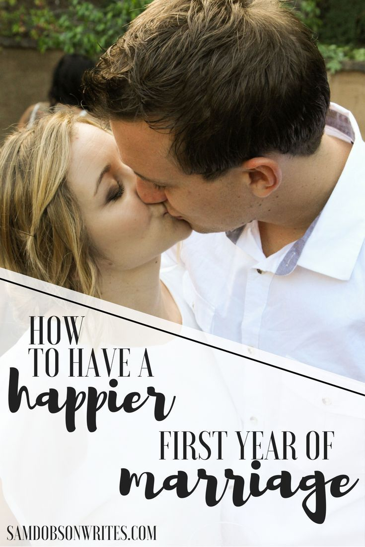 what to expect in the first year of dating