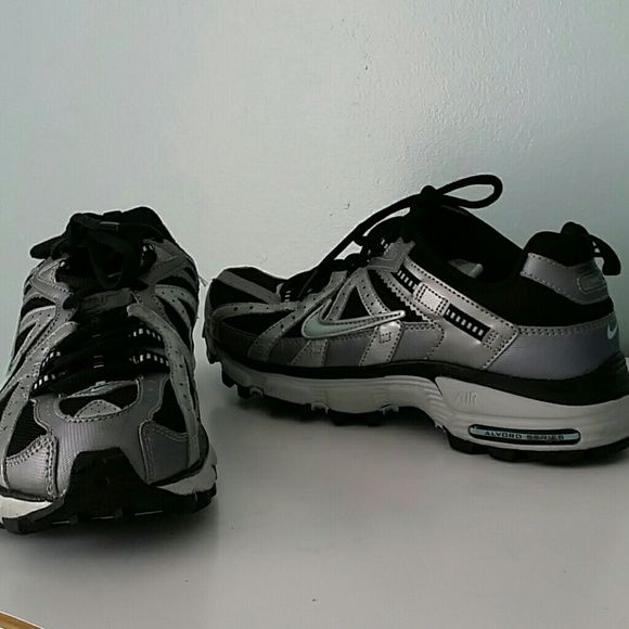 atraer Inapropiado Imperio  Nike Air Alvord series trail running shoes | Trail running shoes, Nike air,  Nike