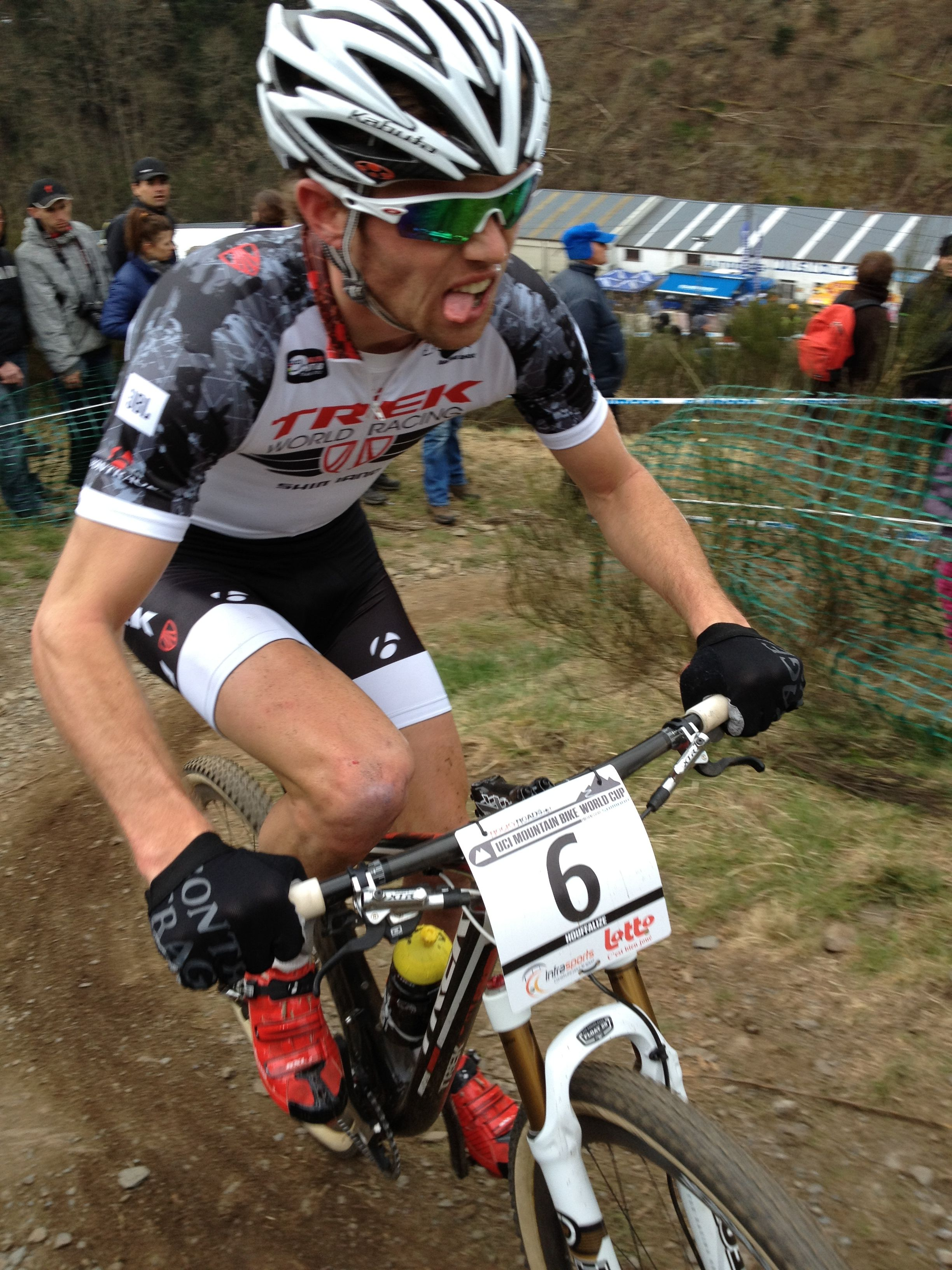 Lucas Fluckiger houffalize 2012