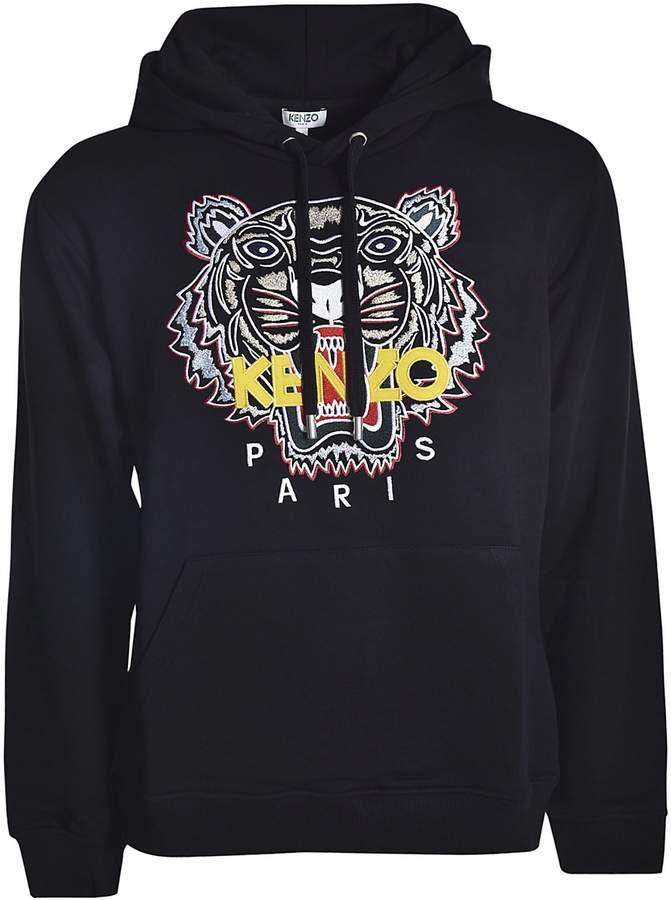 76c18ded Kenzo Tiger Hoodie   Products   Tiger hoodie, Kenzo, Hoodies