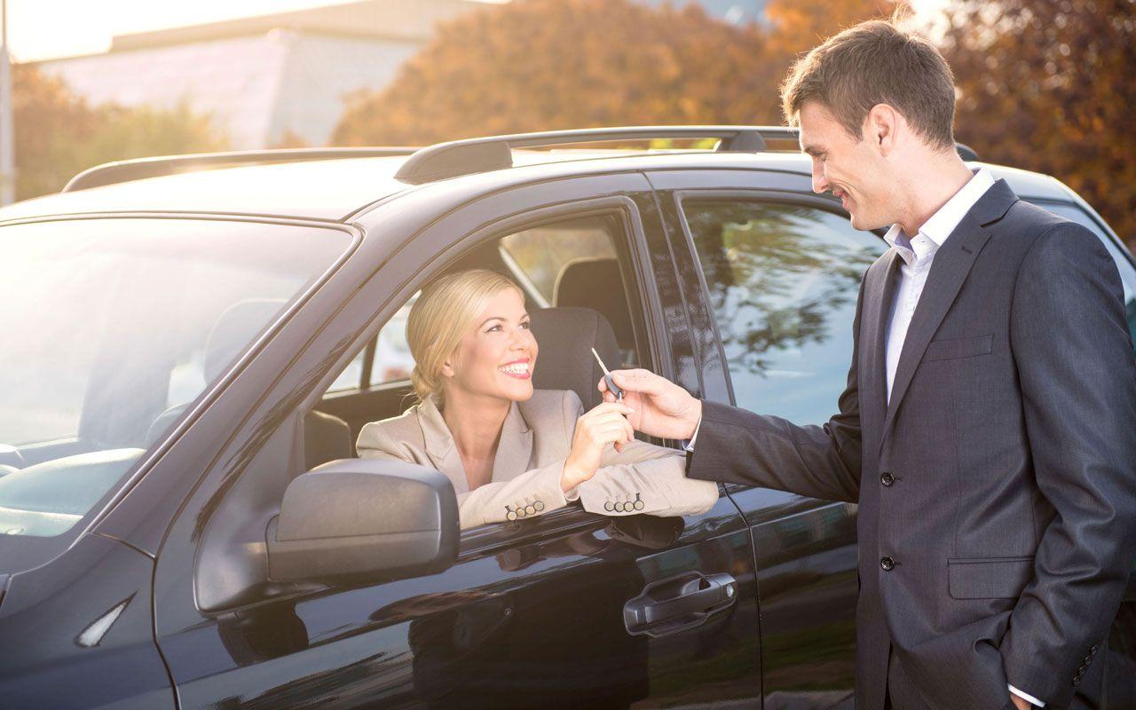 slideshow image Rental car insurance, Travel agency near