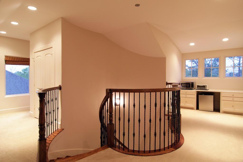 Third Floor Bonus Room Off Of The Third Floor Bedroom Study There