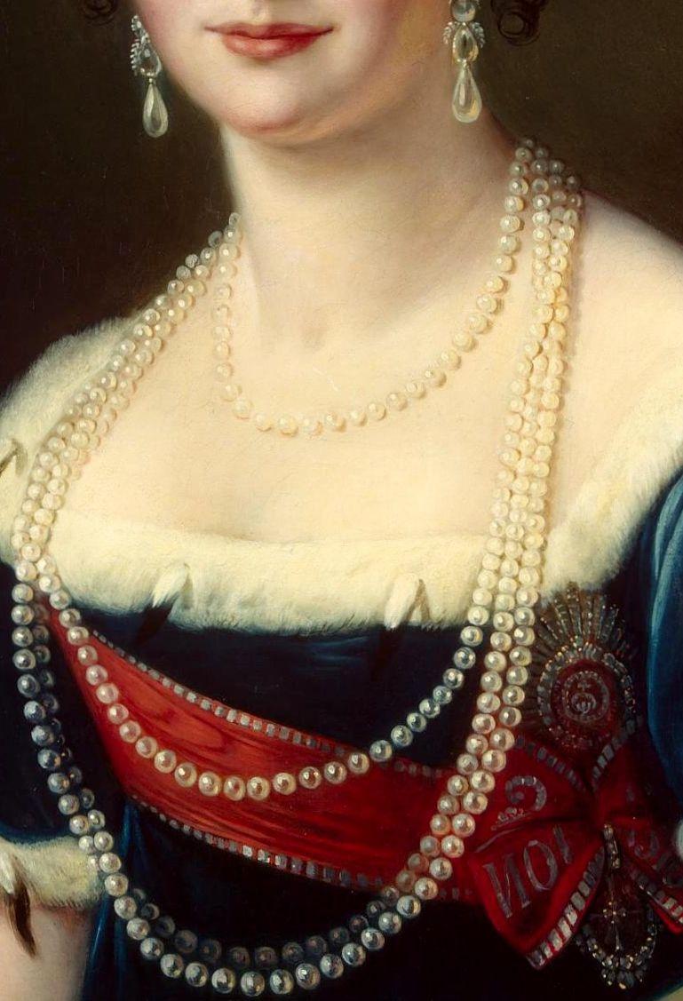 Ekaterina Pavlovna of Russia, 19 th century