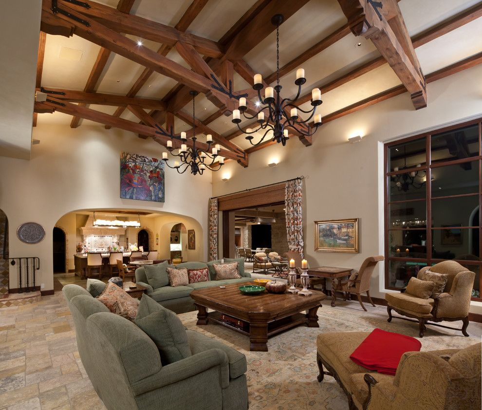 Fascinating Living Room Design Ideas For Vaulted Ceiling