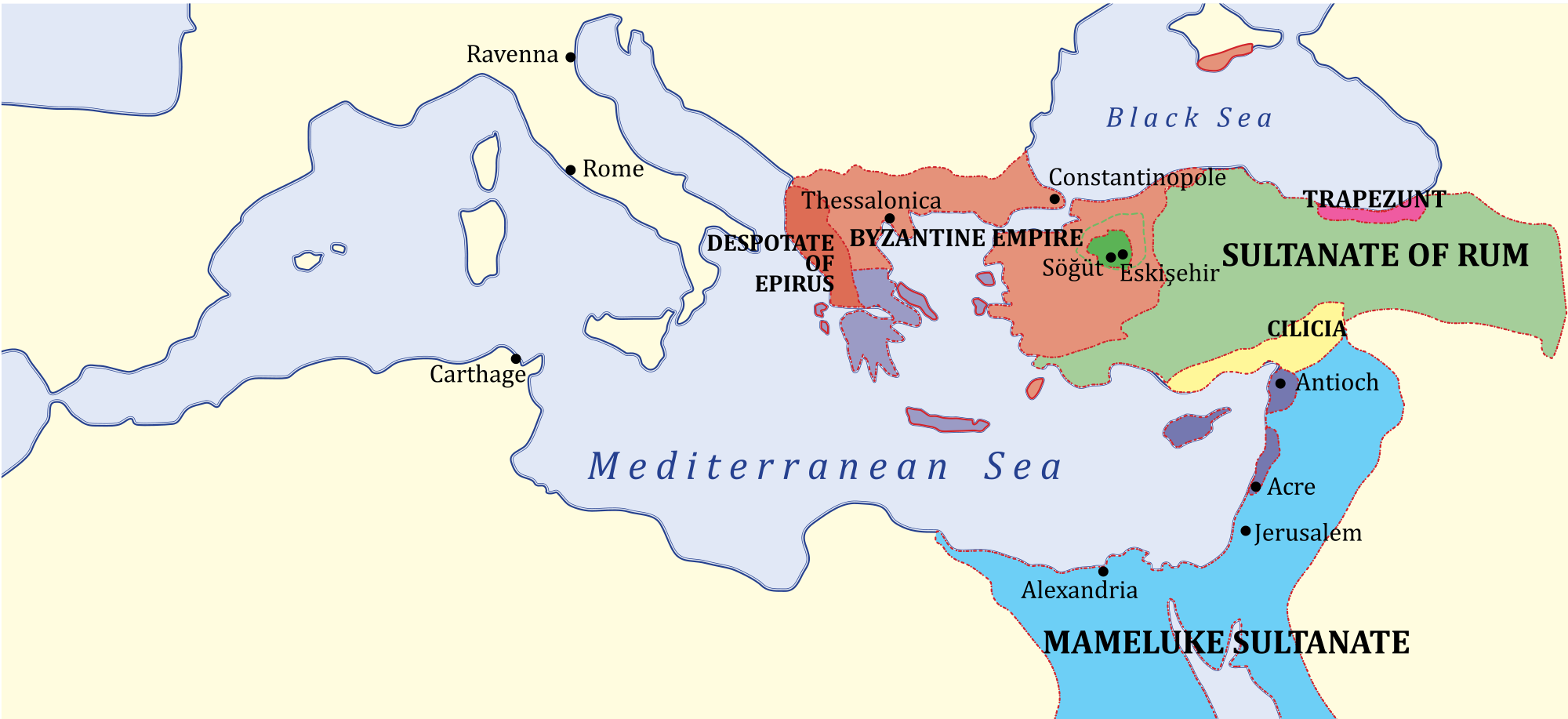 worksheet Byzantine Empire Map Worksheet 7 of the most inept roman emperors emperor and emperors