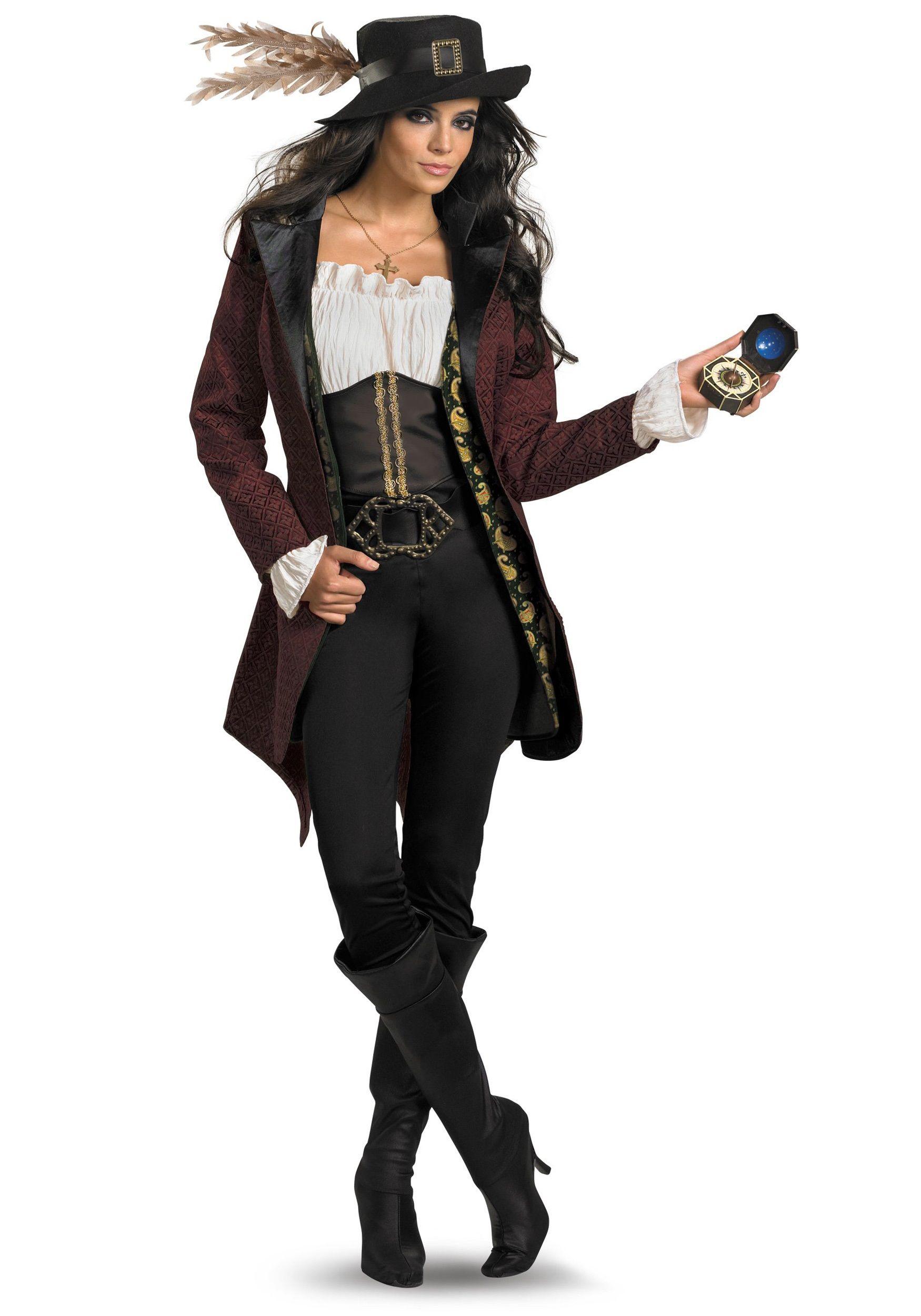 Pirate Deguisement Pirate Deguisement → Femme AScq5RjL34