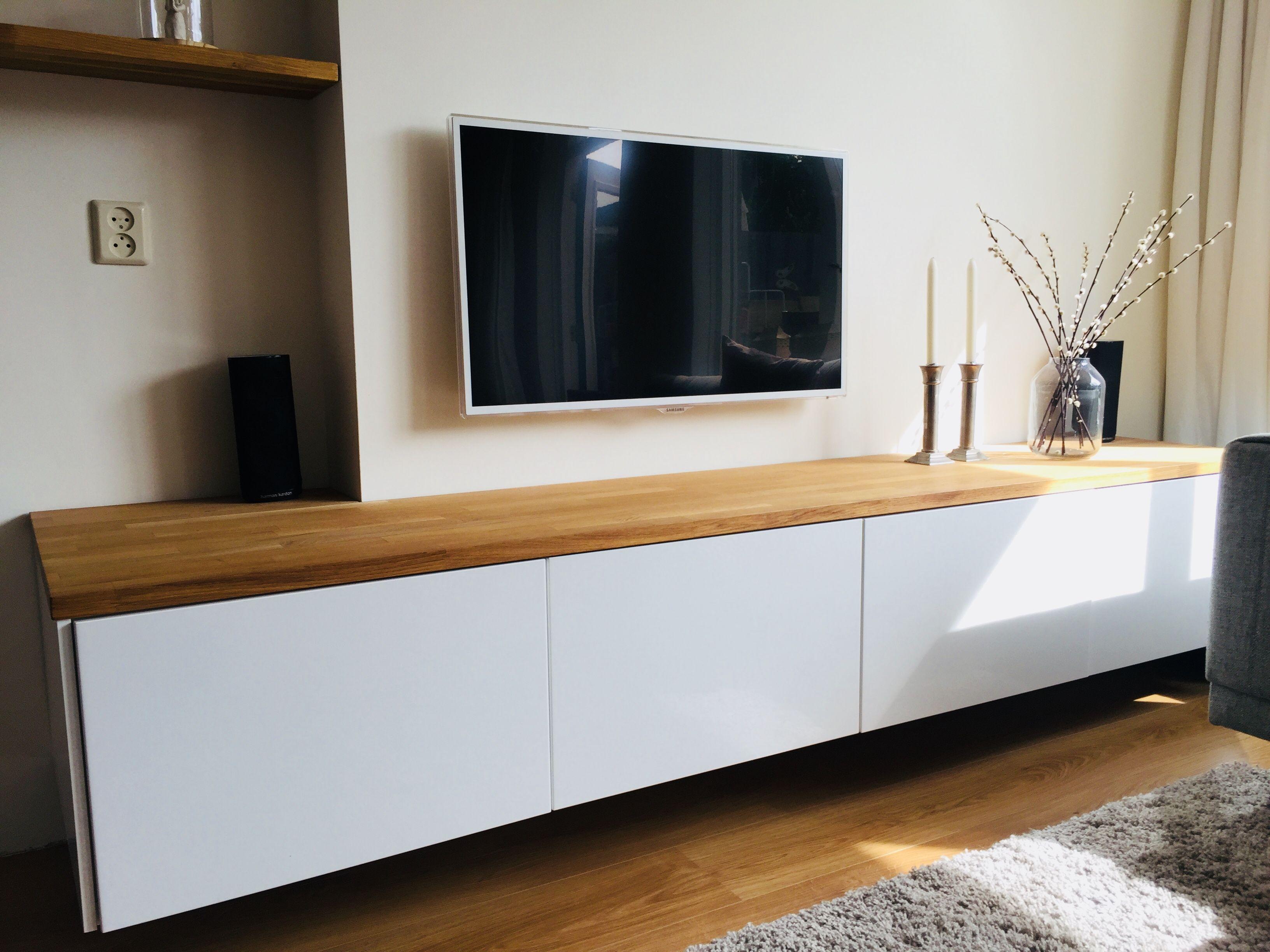 tvmeubel #ikea #diy | tv hoek | pinterest