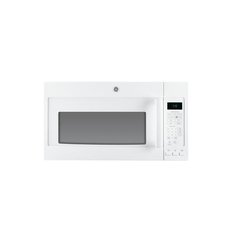 Ge Jnm7196 Microwave White Microwave Microwave Oven