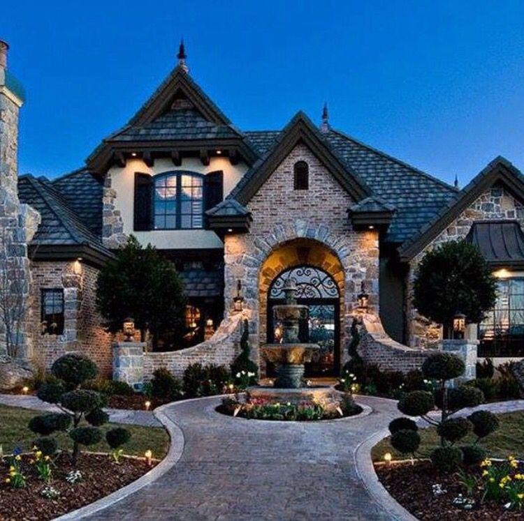 Cool Entry Luxury Homes Dream Houses Dream Home Design Utah Parade Of Homes