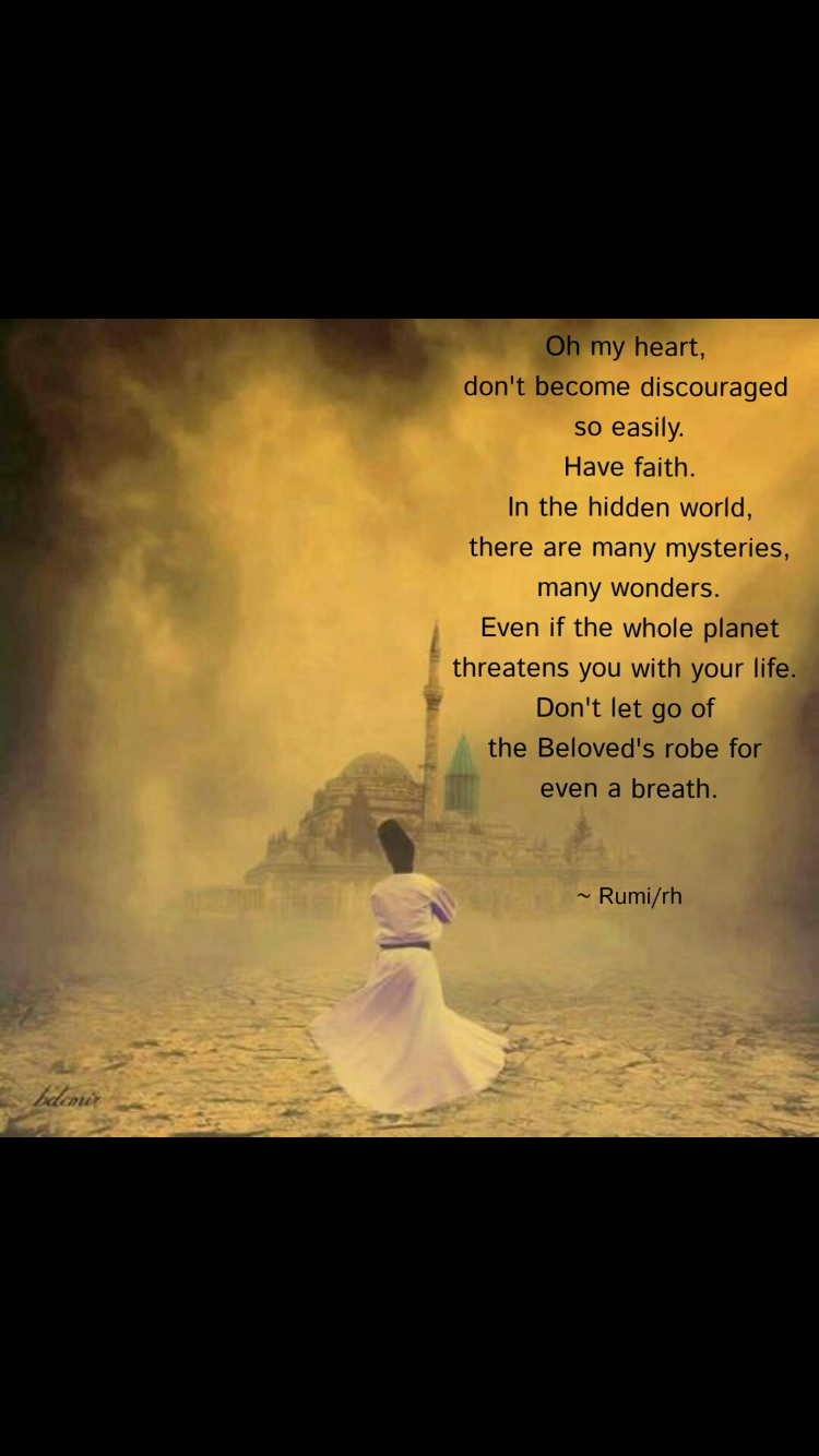 Pin By Sushmita Mohite On Rumi Rumi Quotes Sufi Quotes