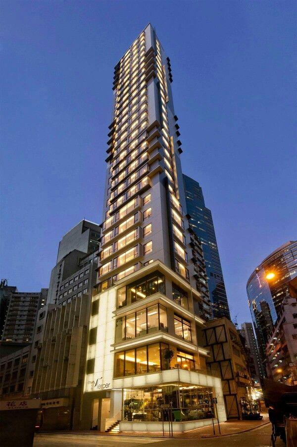 Pin De Kusno Utomo En F A C A D E Arquitectura Edificios Hoteles
