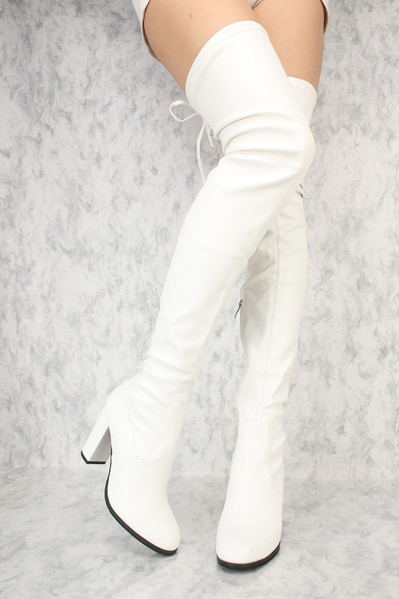 Buy How to white wear pointy heels pictures trends