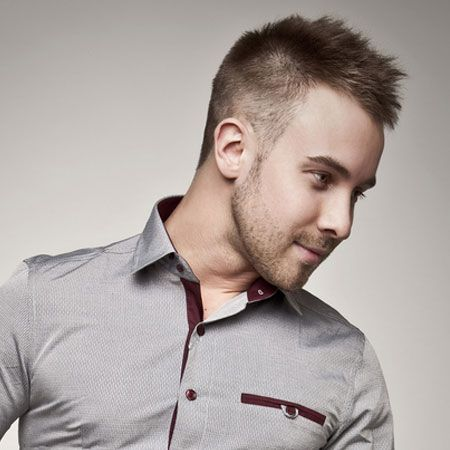 Wondrous 1000 Images About Men39S Hairstyles On Pinterest The Head Short Hairstyles Gunalazisus