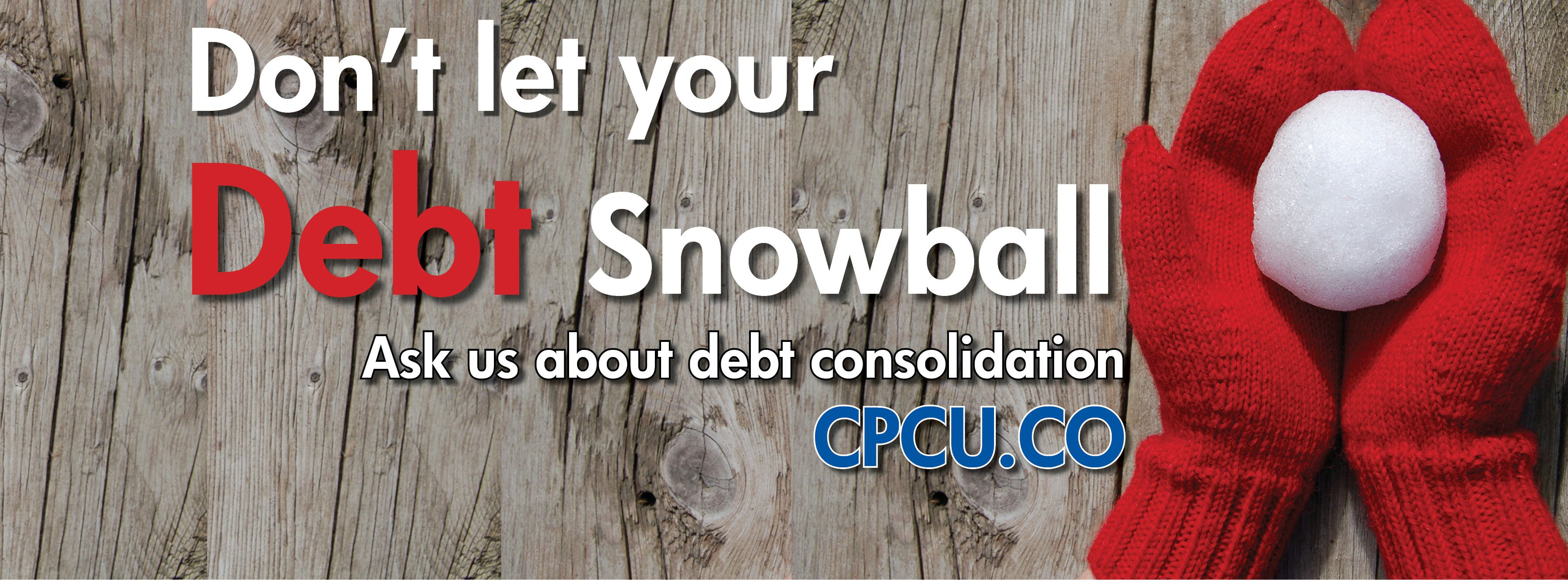 Pin by Consumers Professional Credit Union on CPCU