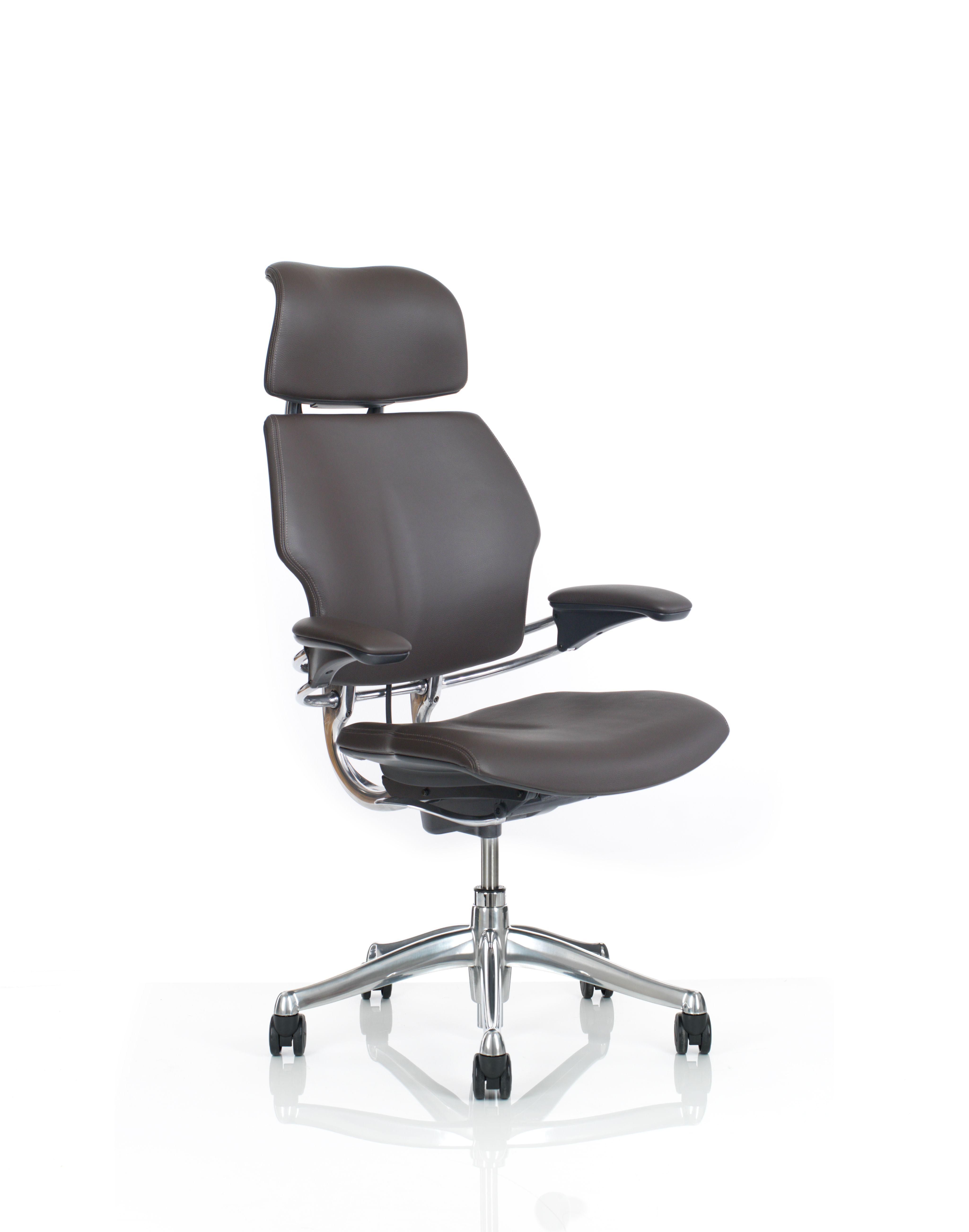Freedom Headrest Chair Humanscale Ergonomic Office Furniture Office Chair Executive Office Chairs