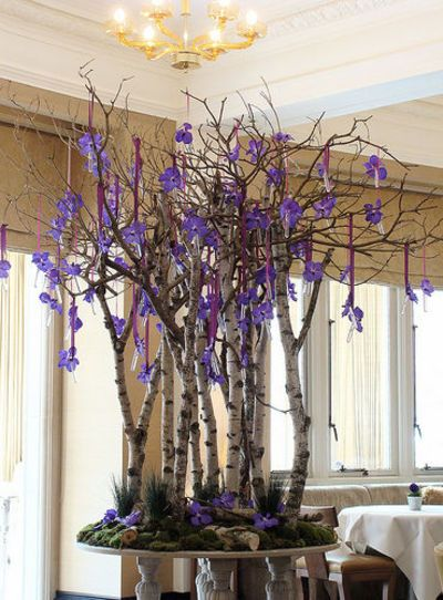 check out these beautiful flower decorations ideas maybe some of them can be successfully applied to your home decor