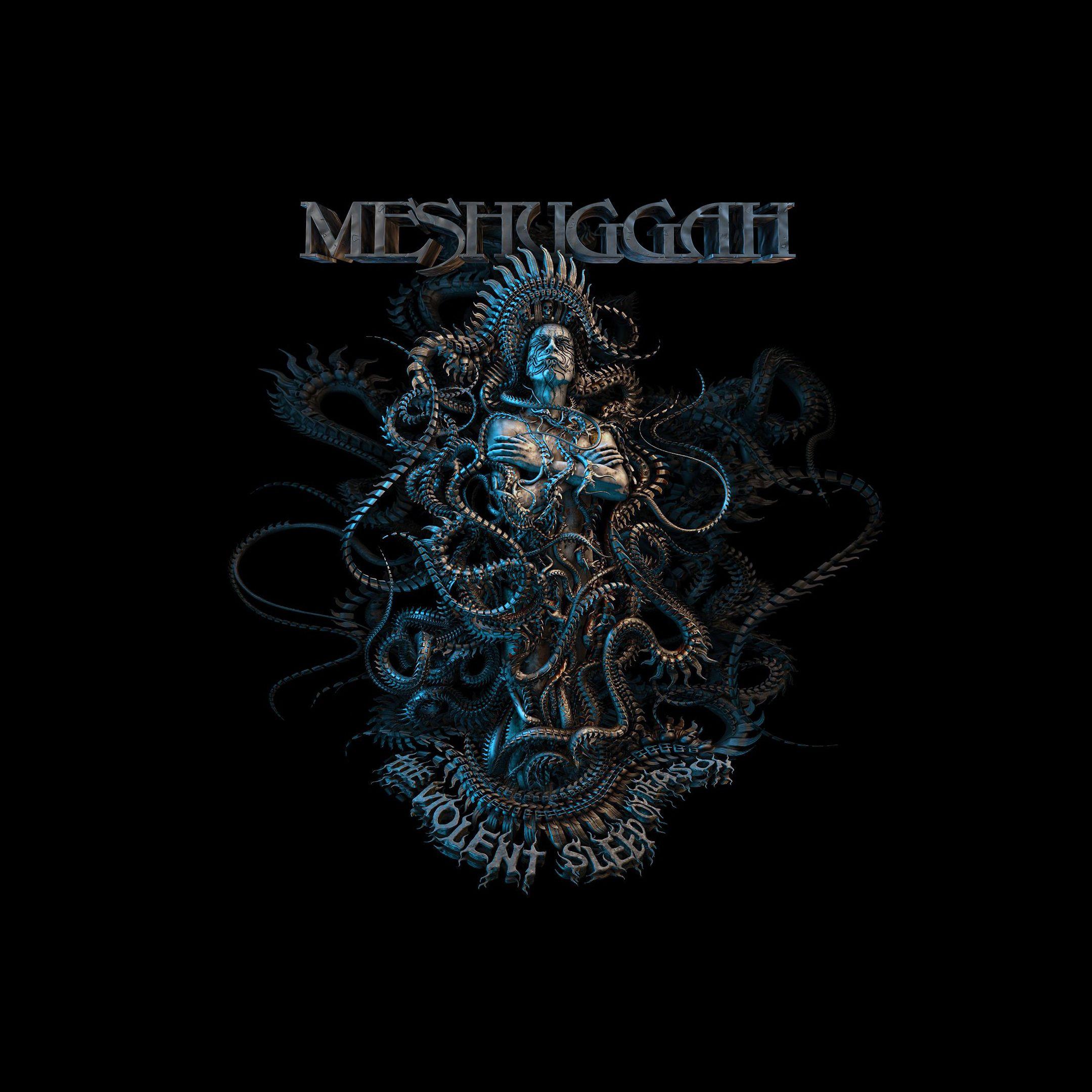 Meshuggah Metal Music Metal