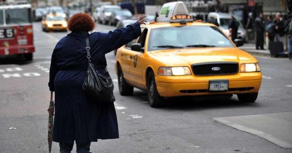 Understanding All About the Taxi Services Near You Taxi