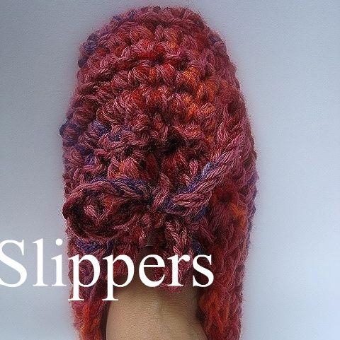 Crochet Pattern Slippers Canadian Uggies Easy Beginner Youtube Emi