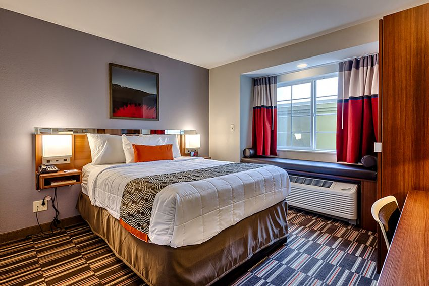 Microtel Inn Suites Offers You A Comfortable Stay With Best