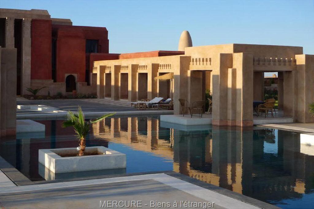 vente maison maroc - Construire Une Maison Au Maroc