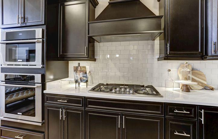 Gorgeous Kitchen In The Laurel At Holly Ridge In Glen Burnie Md