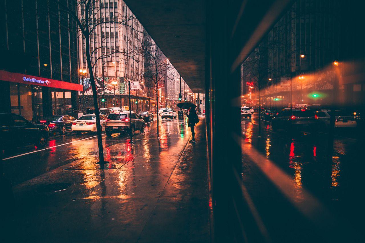 Urban Photography, Panorama, Built Environment