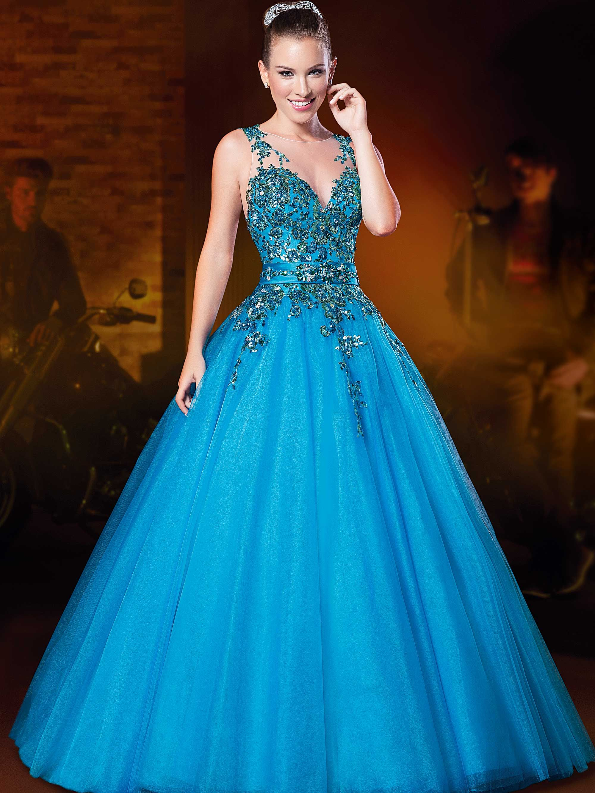 tumblr_m46t4eGrWp1r5pyhz | dresses | Pinterest | Debutante, Prom and ...