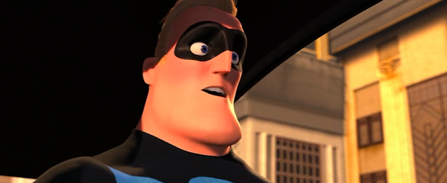"""Flooby Nooby: The Cinematography of """"The Incredibles"""" Part 1"""