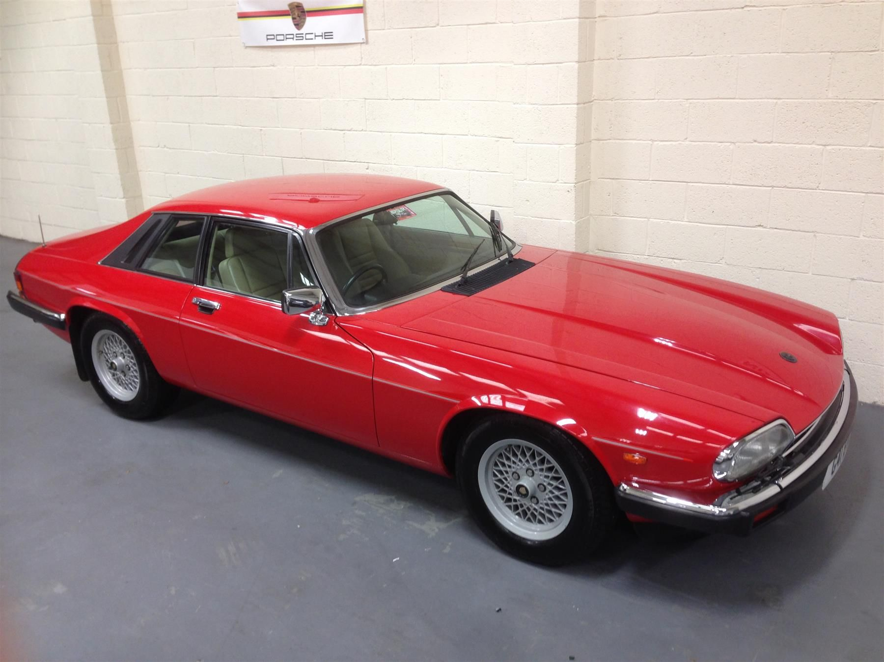 Used 1990 Jaguar Xjs For In Warwickshire From Jrmd Sports And Clics