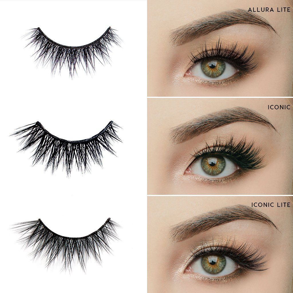 131609069dd Not sure what style fits the lash lover in your life? Our Best Seller Gift