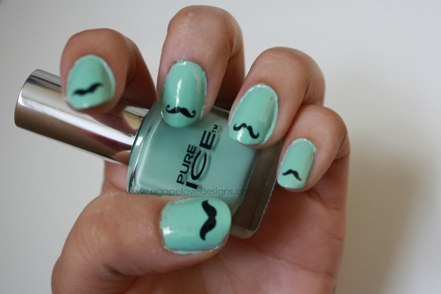 Easy Nail Design Ideas ...