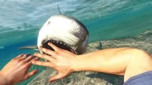 Just Like The Demon Fish In Far Cry 4 Far Cry 3 Far Cry 4 Crying