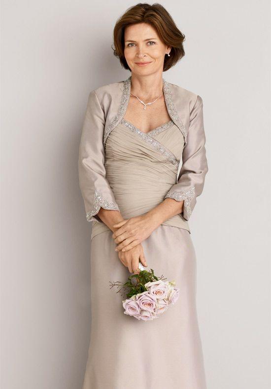 Wedding Dresses For Grooms Mom Ideas