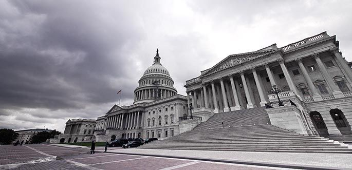 Senate GSE reform: What we learned from Johnson-Crapo