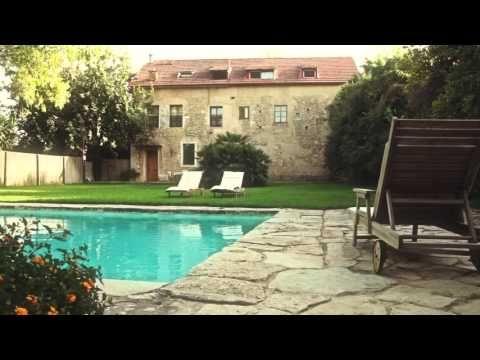 Metohi Kindelis | Luxury Apartments Crete, Villas Crete