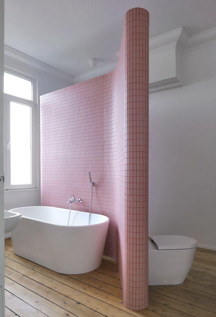 Innerer Eklektizismus – Wohnhausumbau in Antwerpen von Bovenbouw