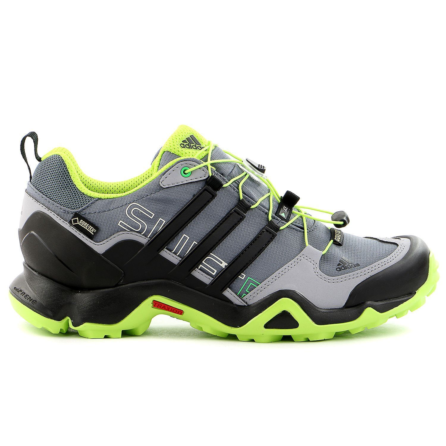 Adidas Terrex Swift R GTX Outdoor Hiking Shoe - Mens
