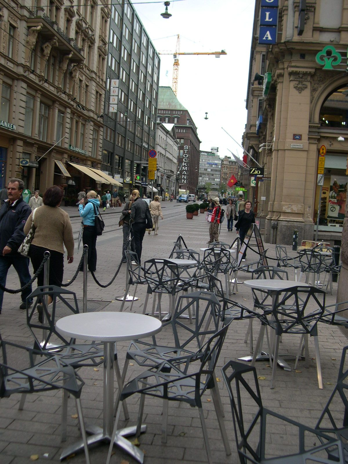 Street View Suomi