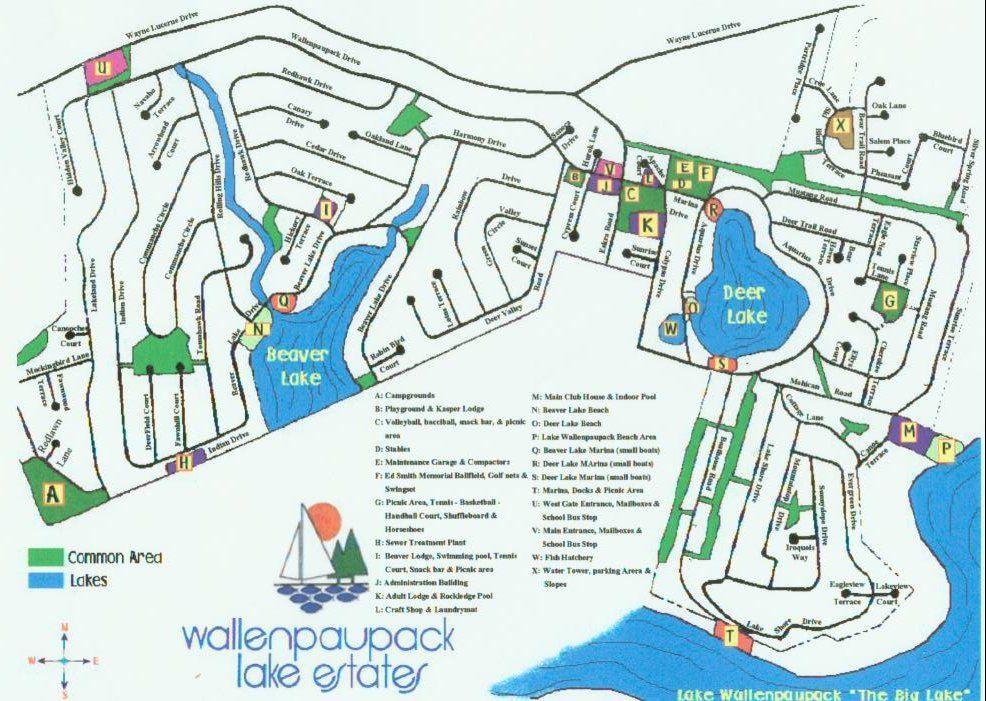 lake wallenpaupack house rentals airbnb